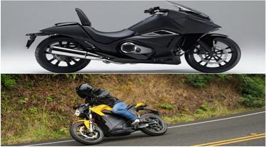 Komparasi Biaya Motor Listrik dengan Motor Bermesin Bensin