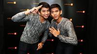 Rizki dan Ridho (Liputan6.com/Gempur M Surya)