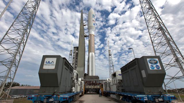 NASA Luncurkan GOES-S, Satelit Pemantau Cuaca dan Bencana