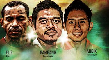 Pemain Indonesia bersama Selangor FA
