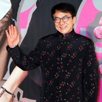 Aktor Hong Kong Jackie Chan. (AP Photo / Vincent Yu/Henry)