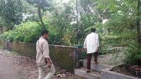 Desa wisata jamu gendong di Bantul, Yogyakarta, itu ternyata berawal dari kisah pembatik yang banting setir. (Liputan6.com/Yanuar H)