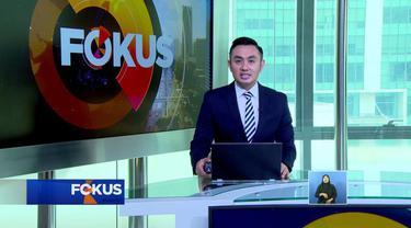 Perbarui informasi Anda bersama Fokus edisi (17/6) dengan beberapa topik berita di antaranya, Gempa Magnitudo 6.1 Guncang Pulau Seram, Vaksinasi Massal Penumpang Kereta, Kepak Madu Khas Malaysia.