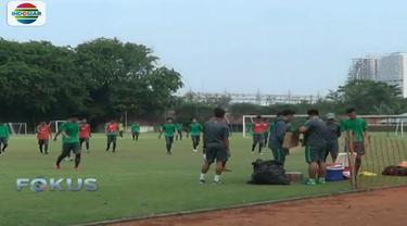 Timnas U-19 tergabung di Grup B Piala AFF, bersama Vietnam, Filipina, Brunei Darussalam, dan Myanmar.