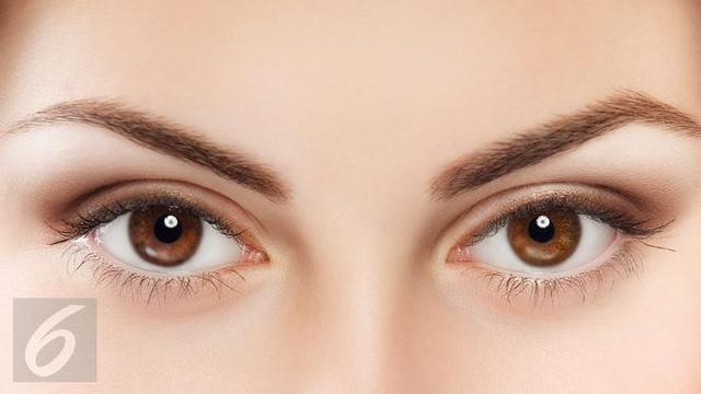 10 Cara Menghilangkan Kantung Mata Hitam Secara Cepat Dan Alami Murah Dan Mudah Health Liputan6 Com