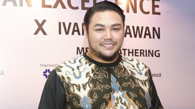 Koleksi Premium Busana Muslim Persembahan Ivan Gunawan Untuk Lebaran