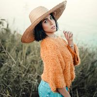 ilustrasi perempuan/Photo by lehandross from Pexels