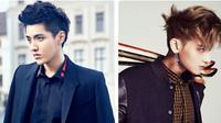 Tao meminta maaf karena sempat memberikan kritikan pedas pada Kris yang hengkang pertengahan Juni 2014.