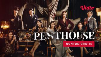 3 Adegan The Penthouse yang Menguras Emosi, Nonton Gratis di Vidio