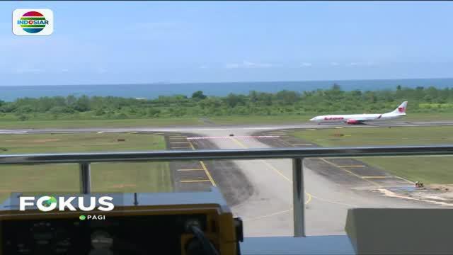 Dalam upaya mendukung pelayanan penerbangan, Airnav Indonesia melakukan berbagai strategi.