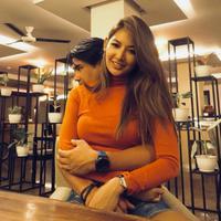 Maria Selena. (Foto: instagram.com/mariaselena_)