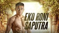 Eko Roni Saputra (ONE Championship)
