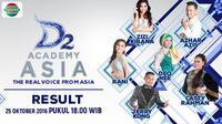 D'Academy 2
