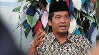Pengamat politik dari Lingkar Madani Indonesia (LIMA) Ray Rangkuti. (Liputan6.com/Herman Zakharia)