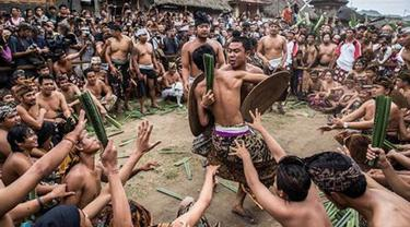 5 Festival Budaya Indonesia Siap Ramaikan Tahun 2018