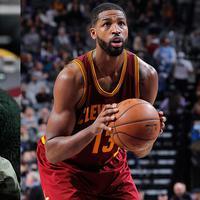 Khloe Kardashian kini tengah merasakan pahitnya dikhianati Tristan Thompson di akhir masa kehamilannya. (SI)