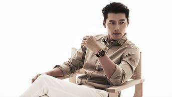 Hyun Bin Ulang Tahun ke-39, Didoakan Segera Menikah