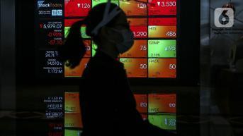 Melihat Dampak Neraca Dagang RI yang Positif terhadap Pasar Modal