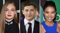 Pengumuman bergabungnya ketiga bintang muda untuk X-Men: Apocalypse, datang dari Bryan Singer selaku sutradara dan produser filmnya.