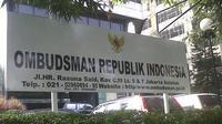 Gedung Ombudsman RI (Liputan6.com/Setkab.go.id)