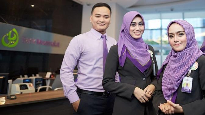 Persetujuan Ojk Permudah Langkah Investor Sehatkan Bank Muamalat Bisnis Liputan6 Com