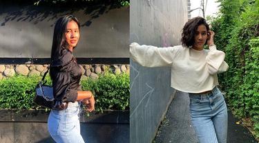 Syuting Film Baru, Ini 6 Potret Terbaru Shenina Cinnamon dengan Rambut Pendek