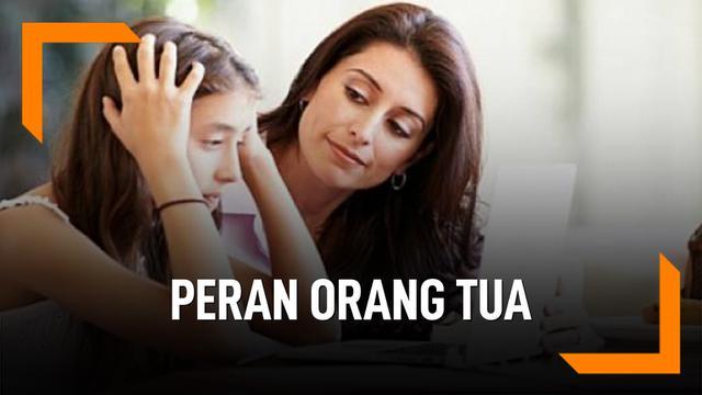 Anak Jadi Korban Bullying, Ini yang Harus Dilakukan Orang Tua
