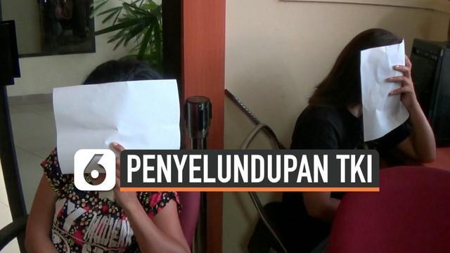 Sebanyak tujuh orang perempuan berhasil diselamatkan jajaran Polda Kepulauan Riau. Para korban tersebut akan diperdagangkan ke Malaysia dengan modus sebagai TKI.