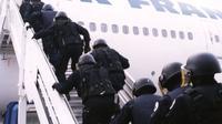 Pesawat yang bernomor penerbangan 8969 ini dibajak di Ibu Kota Aljazair, Algiers.