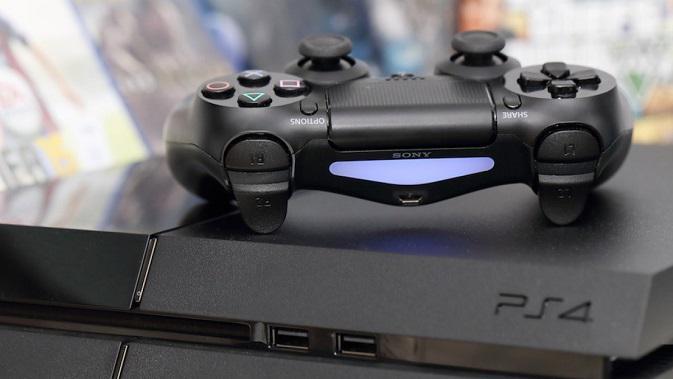Sony Perbarui Sofware PS4, Gamer Tak Lagi Bisa Akses Fitur Facebook
