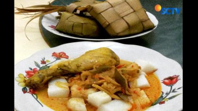 Tak afdol rasanya Lebaran tanpa hidangan ketupat dan opor ayam. Lalu apa sebenarnya makna ketupat di Hari Raya Idulfitri?