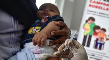 Pemprov Aceh Akhirnya Bolehkan Vaksinasi MR