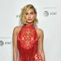 Hailey Baldwin (Mike Coppola / GETTY IMAGES NORTH AMERICA / AFP)