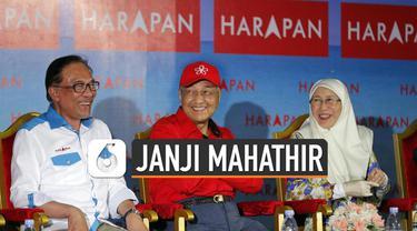 Politik Malaysia tengah dikagetkan dengan mundurnya PM Mahathir Mohamad. Pasalnya pasca pemilu 2018 lalu, Mahathir sebagai pemenang menjanjikan kepada Anwar Ibrahim untuk berbagi kuasa atau sharing power sebelum pemilu 2023.