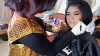 Inovasi MRAT Sempurnakan Penampilan Anggota Paskibraka Nasional 2020. foto: istimewa