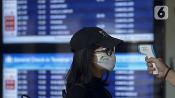 Pemerintah Perketat Pintu Masuk Pelaku Perjalanan dari AS dan Turki