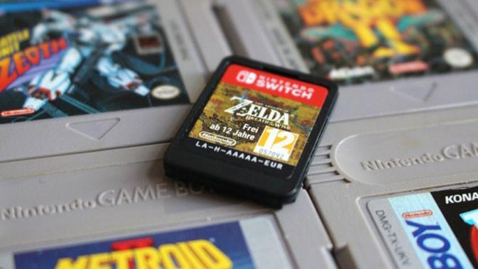 Ini Alasan Gim Nintendo Switch Lebih Mahal Ketimbang Konsol Lain. (Sumber: Nintendo Life)