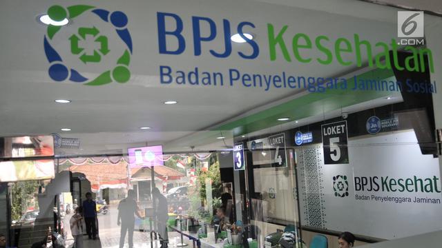 Iuran BPJS Kesehatan Naik