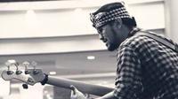 Kabar duka itu juga disampaikan Badai Kerispatih, ia menyebutkan jika almarhum merupakan sosok yang kritis, lucu, dan setia kawan. (Foto: instagram.com/_.badaithepianoman)