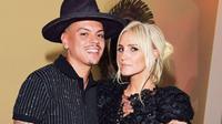 Ashlee Simpson dan Evan Ross mengungkapkan tanggapannya mengenai gosip yang merajalela di Hollywood. (Instagram/@evanross)