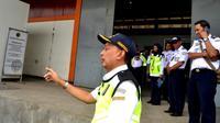Otoritas Bandara Fatmawati Sukarno Bengkulu akan menurunkan tim pemeriksaan kargo terkait kasus durian (Liputan6.com/Yuliardi Hardjo)