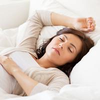 Bolehkah Ibu Hamil Tidur Terlentang?