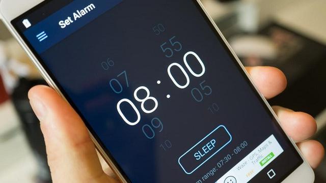 Ingin Lagu Favorit Jadi Nada Alarm di Android? Lakukan Cara Ini ...