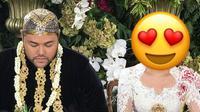 Ivan Gunawan dikabarkan menikah (Sumber: Instagram/ivan_gunawan)