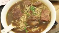 Walau harganya sangat mahal, mie ini ternyata menjadi makanan favorit banyak warga Taiwan