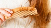Anak-anak penderita kanker kini dapat menggunakan wig atau rambut palsu bertema Disney Princess. (Istockphoto)