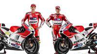 CEO Ducati, Claudio Domenicali, menyatakan tim pabrikan asal Italia itu setidaknya harus memenangi dua balapan sepanjang musim depan.