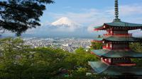 Ilustrasi Jepang - Liburan (Foto: Unsplash.com/David Edelstein)
