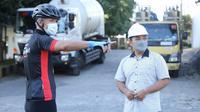 Produksi Oksigen Samator Terhenti Karena Listrik Padam, Ganjar Langsung Turun Tangan