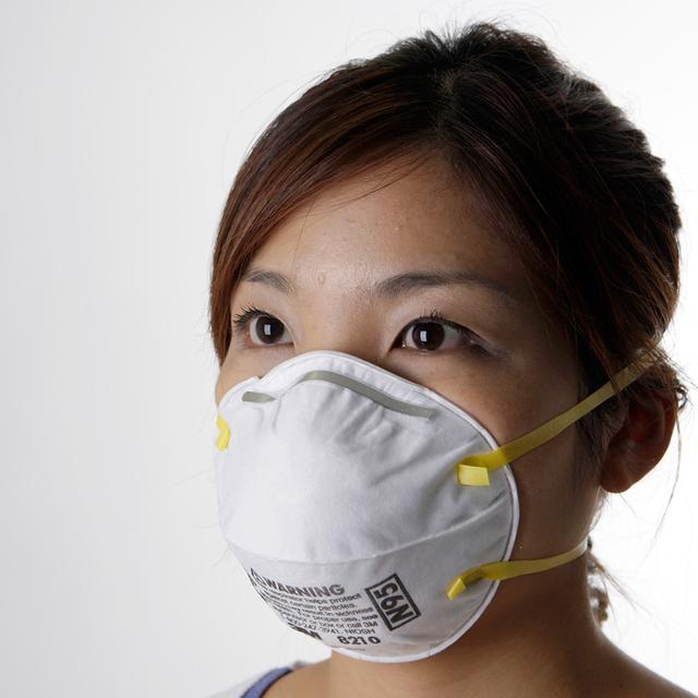 Masker Corona Cek Virus Harga Wabah Fakta Sebabkan Melonjak Di